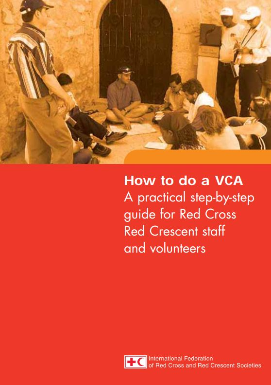 How to do a VCA? (2007) - IFRC