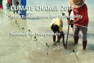 Summary for policymakers on climate change 2014 – impacts, adaptation, and vulnerability
