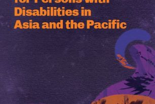 Incheon Strategy to 'Make the Right Real' for Persons with Disabilities in Asia and the Pacific