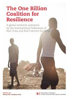 One Billion Coalition for Resilience brochure