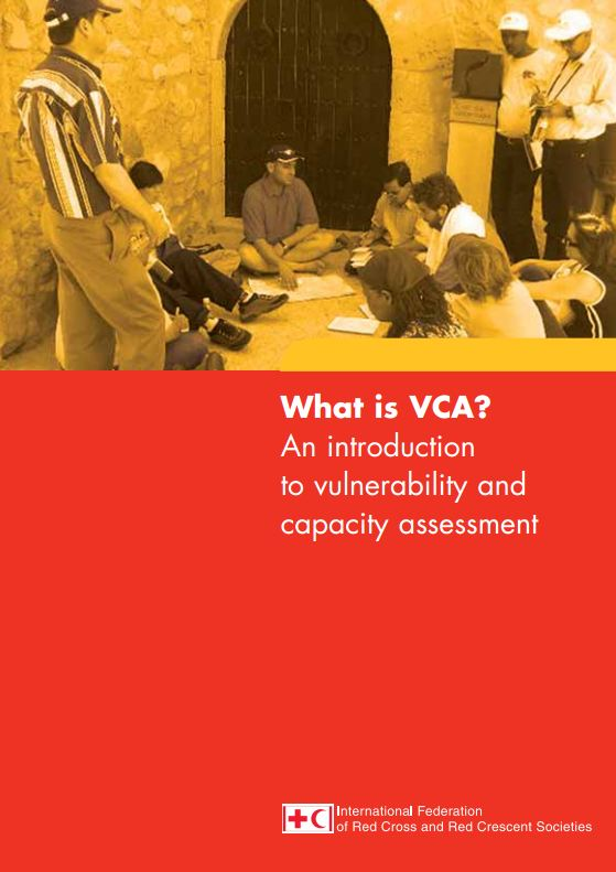 What is VCA? (2006) - IFRC
