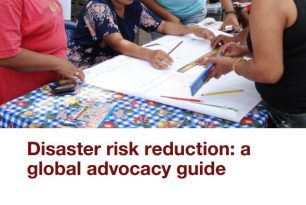 IFRC Disaster Risk Reduction: A Global Advocacy Guide – Humanitarian Diplomacy and Advocacy