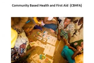 Planning Monitoring Evaluation and Reporting (PMER) Toolkit Overview for Community Based Health and First Aid (CBHFA) – Community Based Health and First Aid (CBHFA)