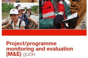 Project/programme monitoring and evaluation (M&E) guide (August 2011) – Community Based Health and First Aid (CBHFA)