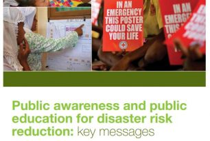 IFRC Public Awareness and Public Education for Disaster Risk Reduction: Key Messages
