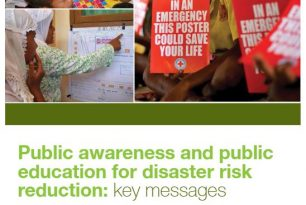 IFRC Public Awareness and public education for Disaster Risk Reduction: Key Messages – Short version