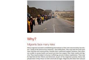 10 Migration Principles – Migration