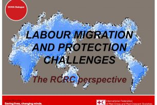Labour Migration and Protection Challenges – Migration