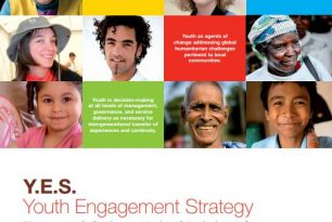 IFRC Youth Engagement Strategy