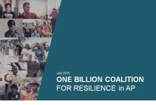 One Billion Coalition for Resilience – A powerpoint presentation