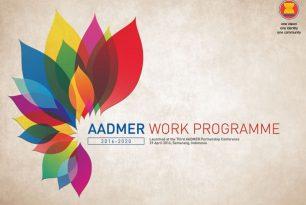 AADMER Work Programme 2016-2020