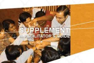 Community-Based Disaster Risk Reduction for Field Practitioners – Supplement for Facilitator's Guide