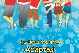 Our World, Your Move! Adaptasi Perubahan Iklim untuk Palang Merah Remaja – Manual [Indonesian]
