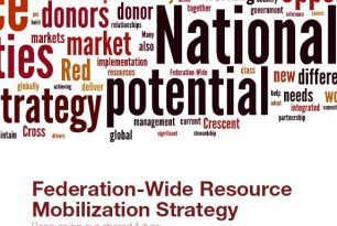 Federation-Wide Resource Mobilization Strategy