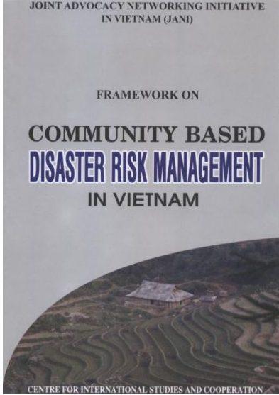 framework-on-community-based-disaster-risk-management-in-vietnam