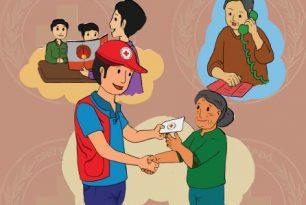 Cash Transfer Programme Booklet
