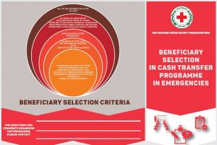 Cash Transfer Programme in Emergencies – Beneficiary Selection (Brochure)