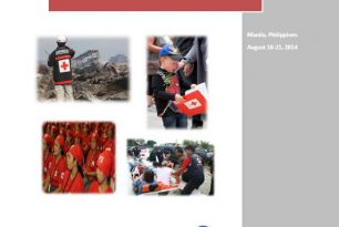 Urban Disaster Management Workshop Report 2014