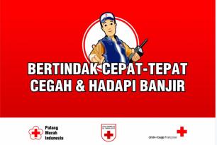 After the Floods (Setelah Banjir Terjadi) Presentation in Indonesian language