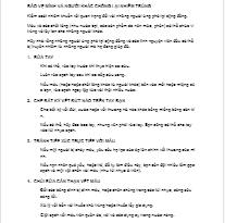 Basic Training Guide in Viet Nam IG-4 Supplementary Information-VN.doc
