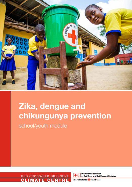 Zika Dengue and Chikungunya Prevention school youth module