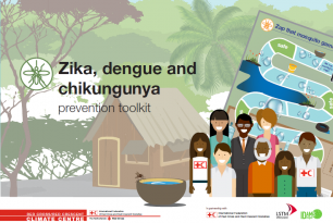 Zika, Dengue and Chikungunya Toolkit – Prevention Toolkit