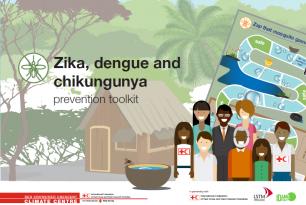 Zika, Dengue and Chikungunya Toolkit – Prevention Toolkit