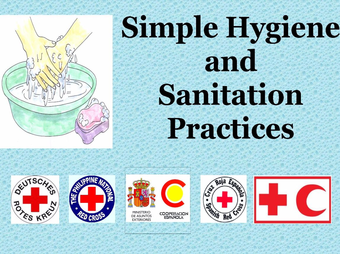 Hygiene And Sanitation Resilience Library