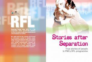 Restoring Family Links (RFL)