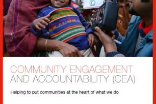 Community Engagement and Accountability toolkit
