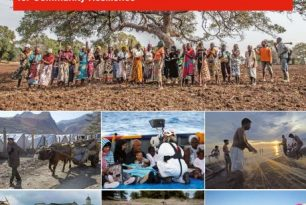 Road Map to Community Resilience: Operationalizing the Framework for Community Resilience