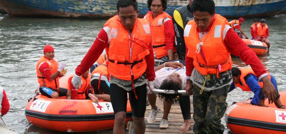PMI emergency response exercise