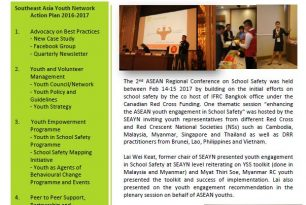 SEAYN Newsletter Issue 7