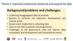 Demystifying Global Agenda Frameworks into Practice Forum 29-30 August 2017 Bangkok, Thailand