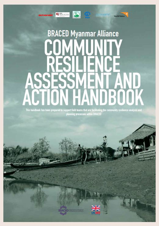 BRACED Community Resilience Assessment and Action Handbook