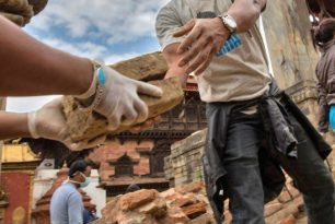 World Disasters Report 2015 – Focus on local actors, the key to humanitarian effectiveness