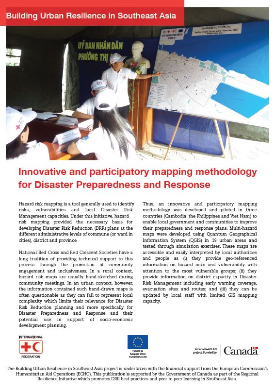 case studies in public health preparedness and response to disasters Disaster medicine and public health preparedness (dmphp) seeks articles  or  case study recommendations intended for first responders, first receivers,   disaster medicine community does—prepare for and respond to catastrophic  events.