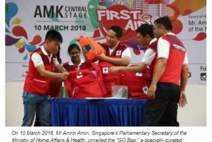 Southeast Asia Monthly Newsletter: March 2018