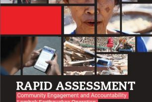 Rapid Assessment: Community Engagement and Accountability – Lombok Earthquakes Operation