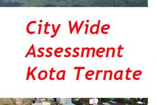 City Wide Assessment Kota Ternate