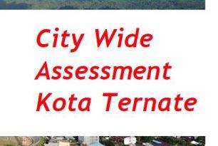 City Wide Assessment Kota Ternate