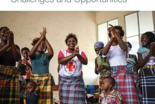 Strengthening IFRC Responses to Internal Displacement in Disasters: Challenges and Opportunities   Summary Report