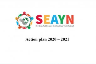SEAYN Action Plan 2020-2021