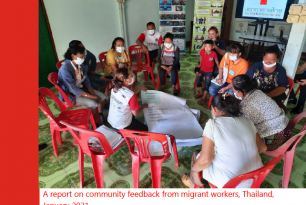 MIGRANT WORKERS AMIDST COVID-19: CONCERNS OF EMPLOYMENT AND EDUCATION