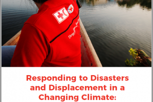 Responding to Disasters and Displacement in a Changing Climate