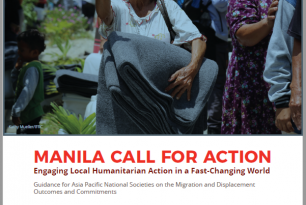 2020 The Manila Call for Action Migration and Displacement Outcomes and Commitments: Guidance for Asia Pacific National Societies