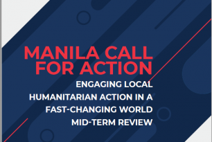 Mid Term Review Report: Manila Call for Action