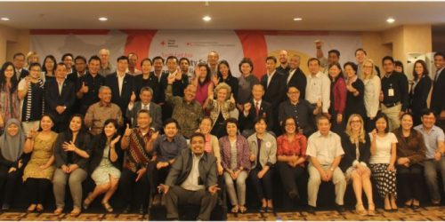 Regional CSR Forum 2015 Group Photo