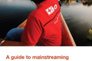 A Guide to Mainstreaming Disaster Risk Reduction and Climate Change Adaptation
