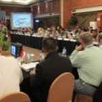 IDRL issues featured in international table top exercise in West Sumatra